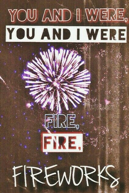 fourth of july fall out boy original