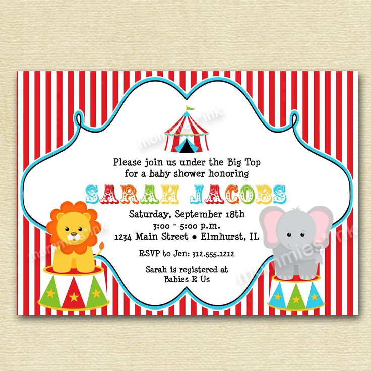 Unique Happy Birthday Invitation Card Ideas On Pinterest DIY - Baby birthday invitation card in marathi