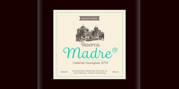 Madre Script™ - Webfont & Desktop font « MyFonts