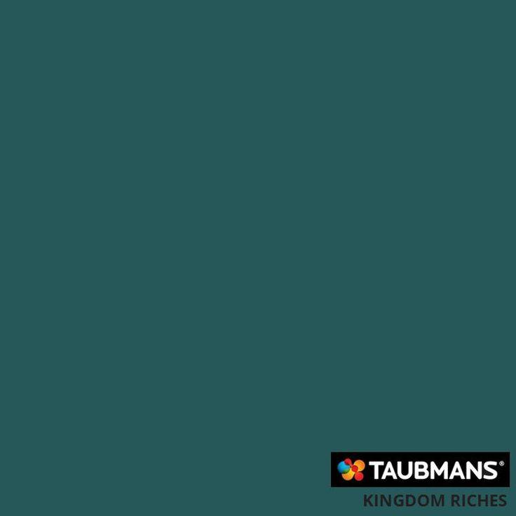 #Taubmanscolour #kingdomriches