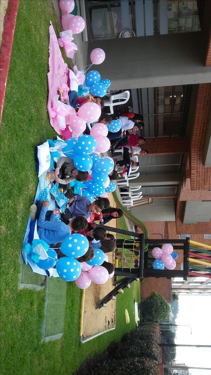 fiestas tipo picnic en bogota #FiestasInfantiles #Eventos #Recreacionistas #Bogota #Cumpleaños #Piñatas #Decoraciones #fiestasAlAireLibre