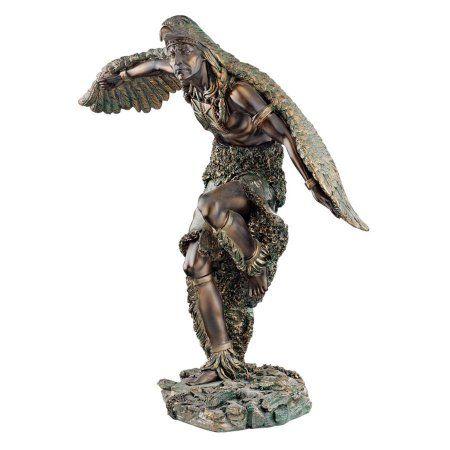 Home Design Toscano Sculpture Decorative Sculpture