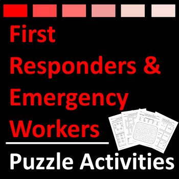 214 best workplace safety lessons images on pinterest safety first responders and emergency workers puzzle activities fandeluxe Choice Image