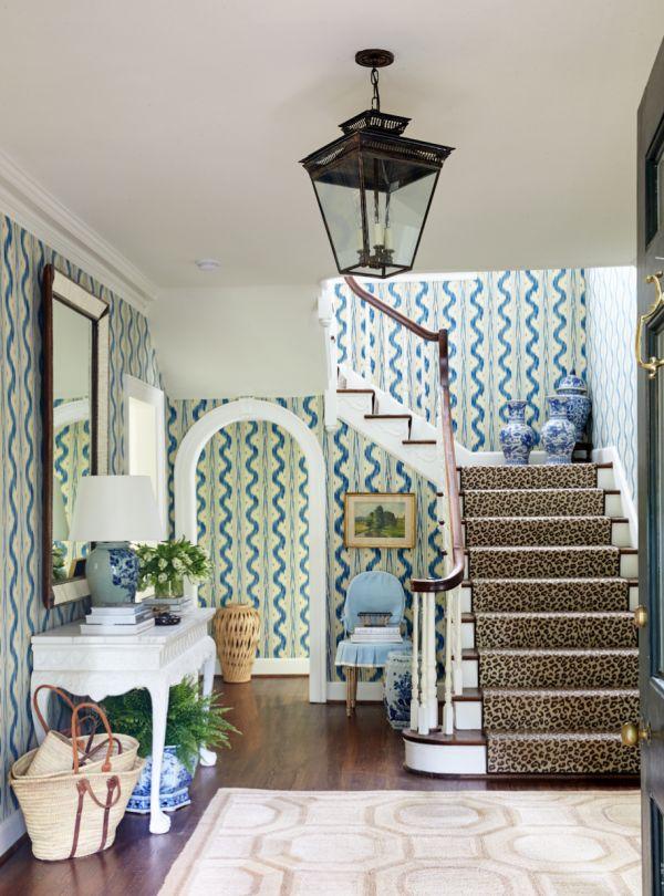 297 best wallpaper / interior design images on Pinterest ...