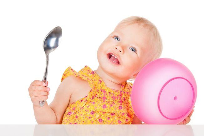 Συχνές ερωτήσεις για την διατροφή παιδιών 1-5 χρονών