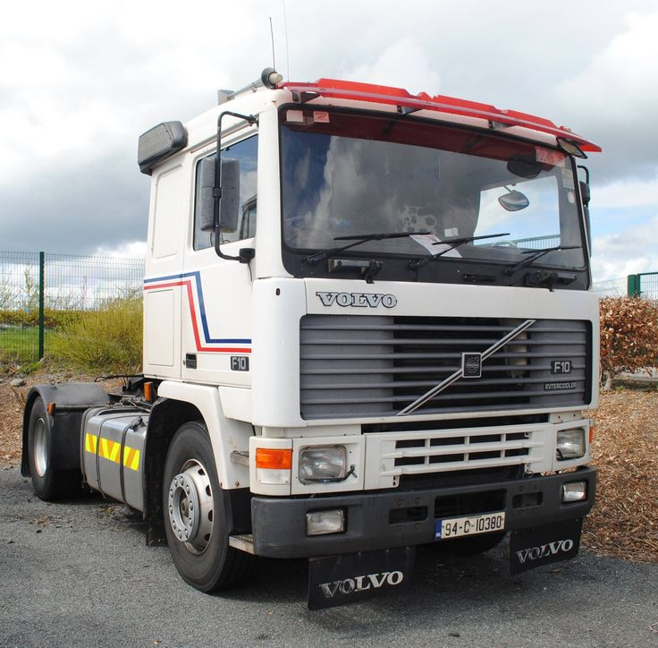 Volvo 780 Trucks For Sale: Discover More Ideas About