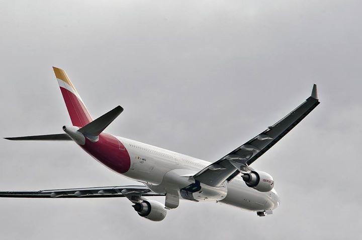 ¡Yuhu! Adelantamos la incorporación de los 8 nuevos A330-200, ¡los recibiremos todos entre diciembre 2015 y noviembre 2016!