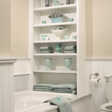 Bathroom Storage Design, Pictures, Remodel, Decor and Ideas - page 20