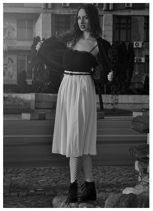 #portrait #blackandwhite #iasi #romania