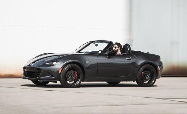 2016 Mazda Miata Test: Lighter, Quicker, Better