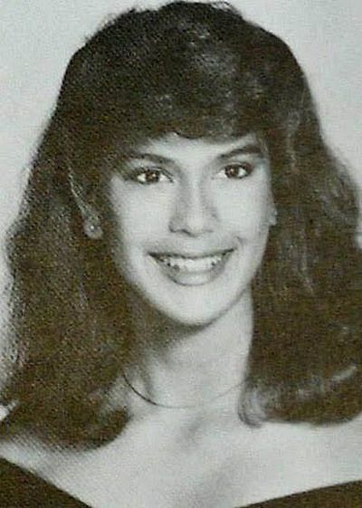 [BORN] Teri Hatcher / Born: Teri Lynn Hatcher, December 8, 1964 in Palo Alto, California, USA #actor