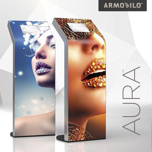 Aura by Armodilo