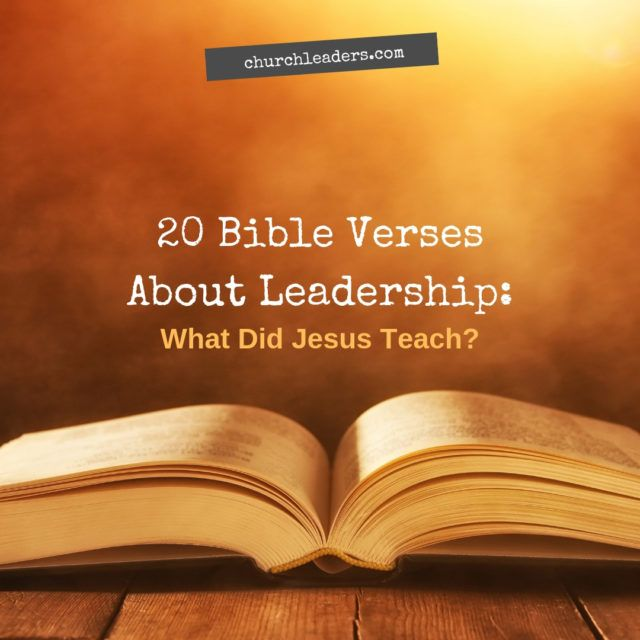 pin on christian leadership quotes