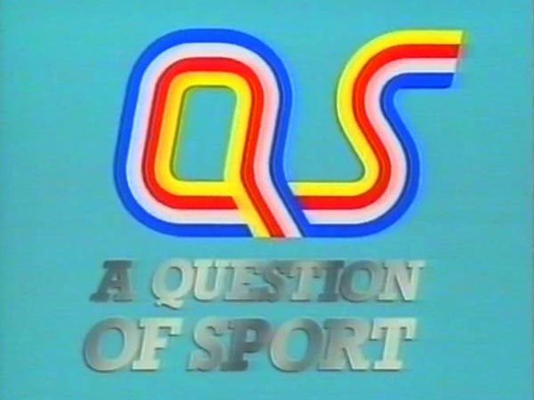 A Question of Sport.  Consistently good for all those years.