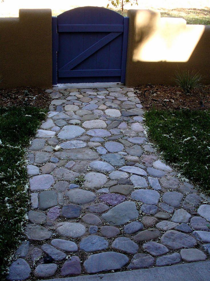 Rock Pathways 41 best l-pathways images on pinterest   backyard ideas, gardening