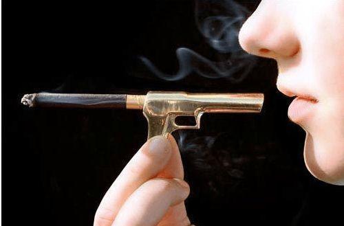 Si vous n'êtes pas encore convaincu que la cigarette est néfaste pour votre santé, ou si vous cherchez un moyen d'arrêter plus vite, le moyen le plus efficace et surtout le plus parlant…