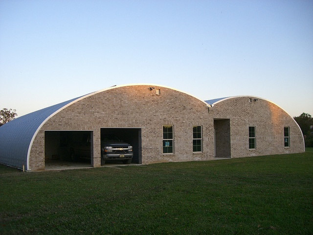 514 best images about modern quonset hut homes on for Modern quonset homes
