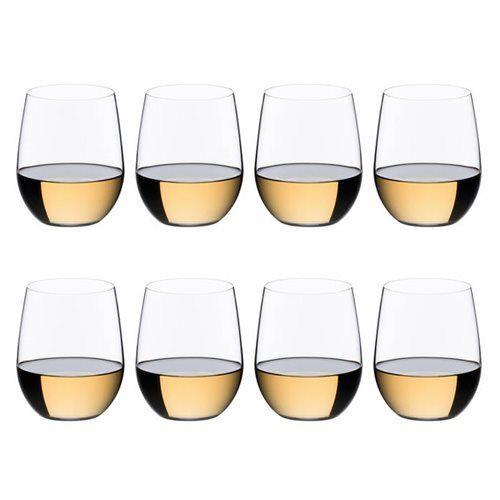Riedel O' Viognier Wijnglazen 0,32 L - 8 st. kopen? Bestel bij fonQ.nl