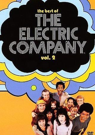 BEST OF THE ELECTRIC COMPANY VOL 2