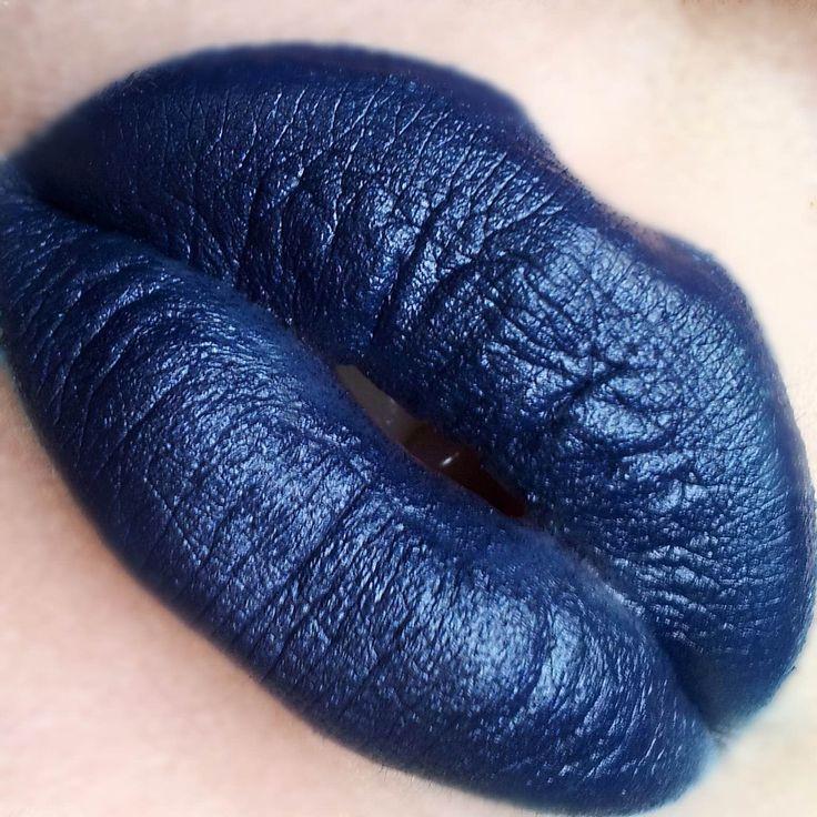 Necromancy Cosmetica - Necromantia Matte Lipstick - Buy Online Australia Beserk