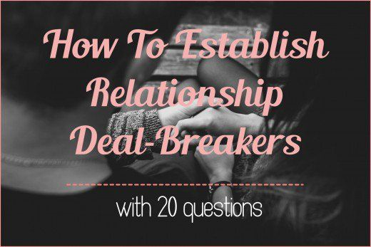 how to establish relationships with chn Managers establish trust by asking effective questions, then by actually listening to employees' answers the technique of drilling down with questions can take a surface-level conversation to a.
