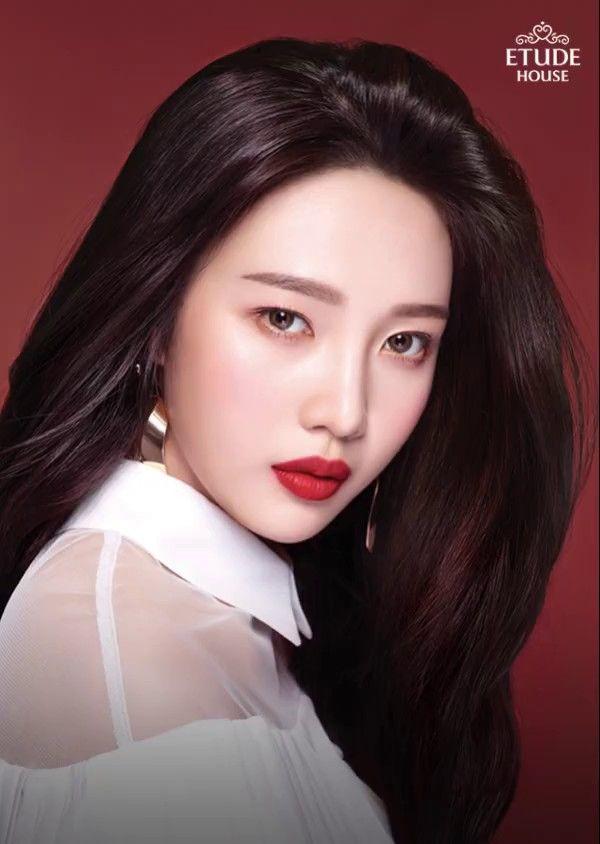 Joy Red Velvet Etude House Kpop Ide Kostum Ide