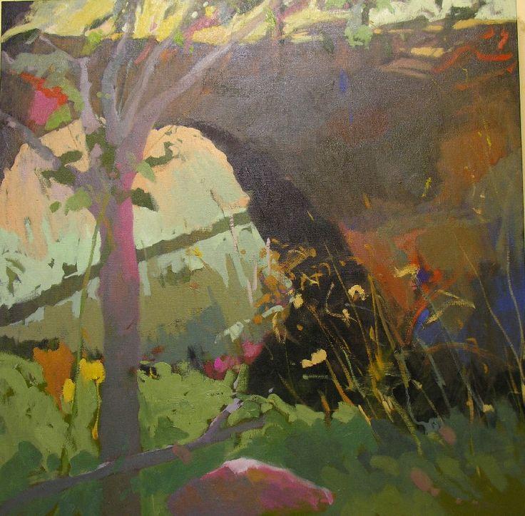 Obra de la #artista dora pinon