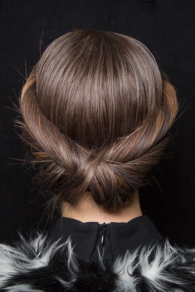 Milan's Models Flaunt Painted Lashes and Doodled Designs | POPSUGAR Beauty UK