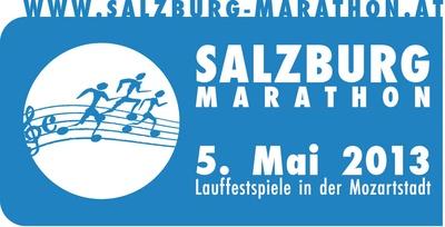 Salzburg-Marathon: Hilfe für Leukämie-Erkrankte