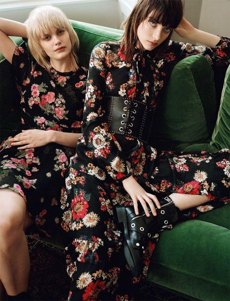 Zara SS17 - Irish Mirror Online