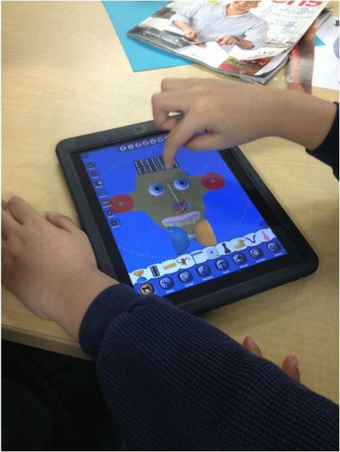 Classroom Ipad Ideas : Best images about art classroom ipad ideas on