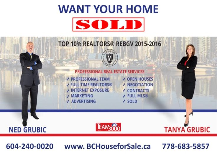 *The REALTOR® you choose does matter! We market your home & make sales done quickly and easy for Top $$$! fb.me/grubictanya #Realtor