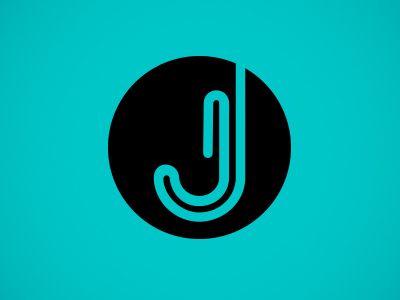 J J Logo Design Inspirational Logo Des...