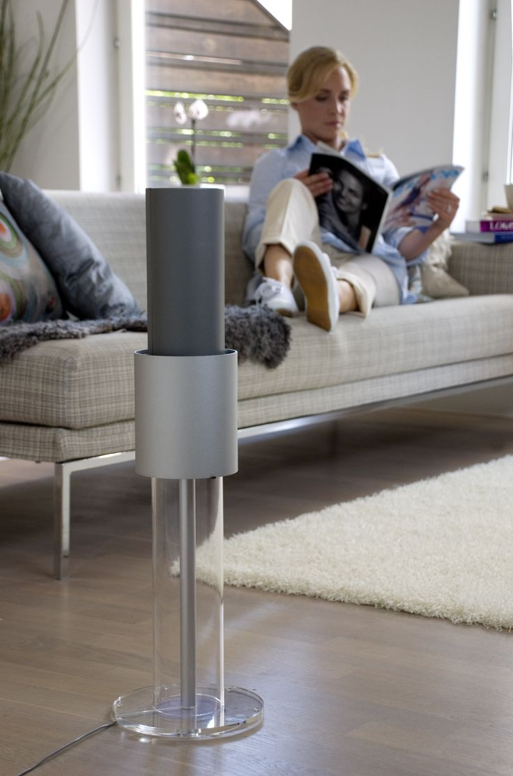 Lightair Ionflow 50 Style air purifier