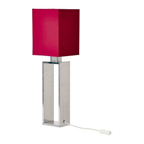Table Lamp Ikea: IKEA - TORSBO, Table lamp, You can create a soft, cozy atmosphere in,Lighting