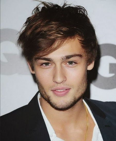New 2013-2014 Hairstyle For Men