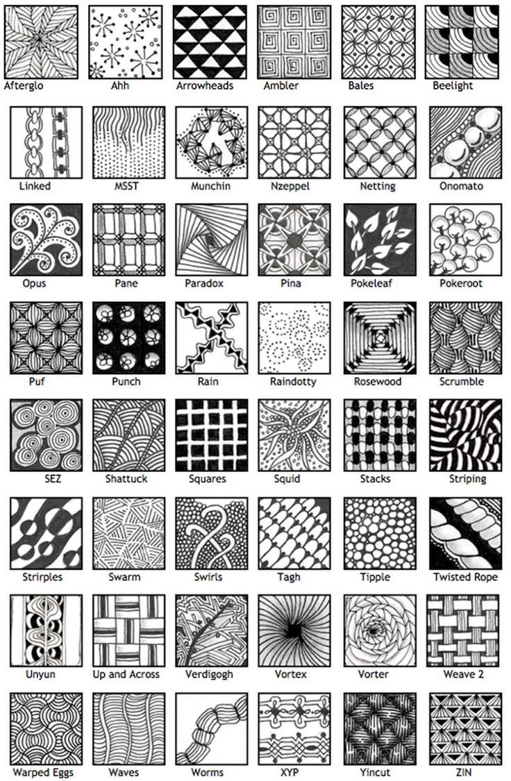 Image result for zentangle designs
