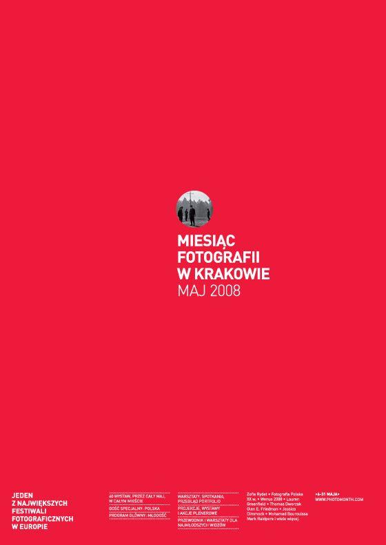 Miesiąc Fotografii w Krakowie 2008 | Edgar Bak, 2008, Poland