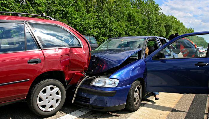 Car Accident Attorney Pasadena Ca