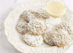 Op zoek naar iets speciaals om je visite te serveren? Van deze Italiaanse citroenkoekjes gaat ieders hartje spontaan sneller kloppen. Hmmm! Het recept vind je hier: http://www.xenos.nl/recepten/italiaanse-citroenkoekjes.