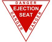 Ejector Seat - Ejection seat - Wikipedia