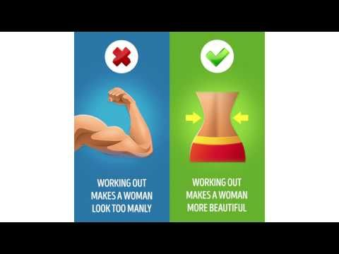 What Happens To Your Body When You Exercise? - YouTube