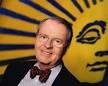 """Charles Osgood wakes me up on Sunday Mornings! There is something oddly sexy about a bow-tie wearing journalist who says, """"I will see you on the radio"""" after each broadcast."""