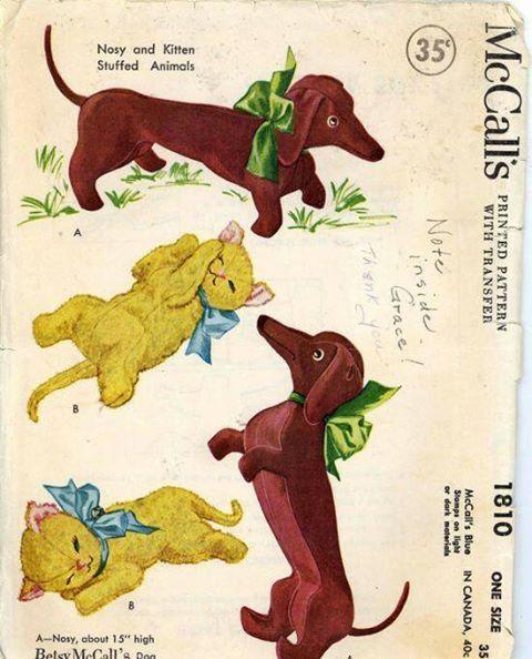 222 besten Vintage Cats, Dogs & Friends! Bilder auf Pinterest ...