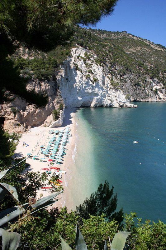 puglia beach at http://www.best-italian-wine.com/best-beach-in-puglia.html
