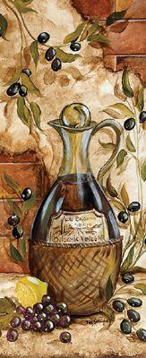 RB1237 <br> Tuscan Vinegar <br> 8x20