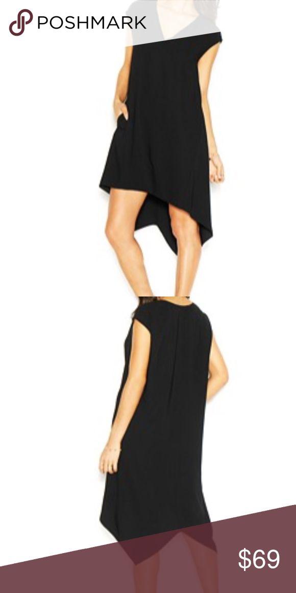 Rachel roy Black Sydney High-Low Dress Beautiful Sydney High-Low Dress, NWT Rachel Roy Dresses High Low