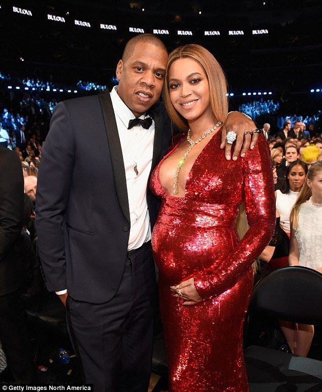 Black #Cosmopolitan Beyonce and Jay Z twins revealed as Rumi and Sir Carter   #Beyonce, #Business, #DraftBlueIvyCarter, #JayZ, #Rumi, #Twin       With a big sister named Blue Ivy, Beyonce and Jay Z's new twins were always going to have unusual monikers. And despite the couple's silence on their new babies – they have yet to even officially confirm the birth – their names appear to have finally emerged. The...   Read more on BlackCosmopolitan AKA