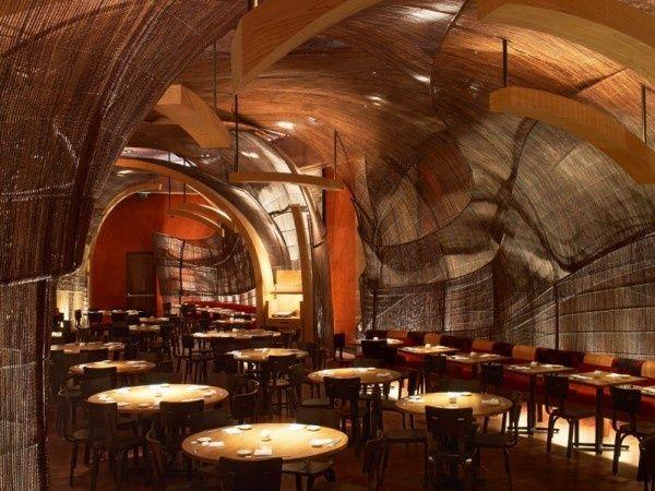 Nobu Restaurant in Dubai