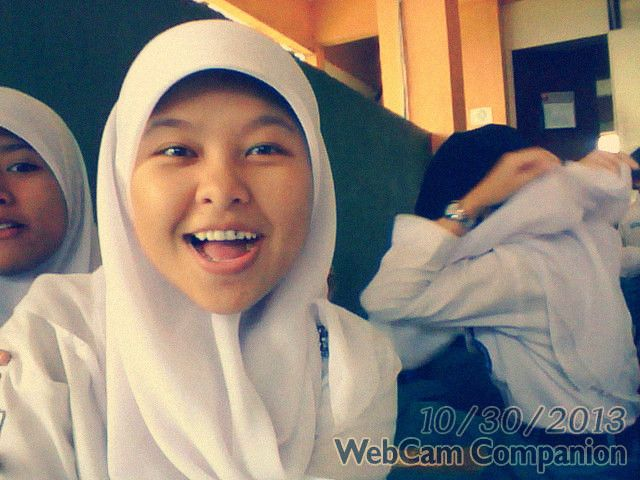 #me #freeclass #webcam